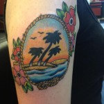 Jesse Collins Tattoo 15