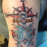 Jesse Collins Tattoo 18