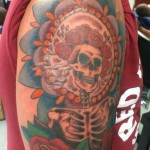 Jesse Collins Tattoo 22