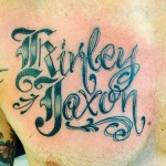 Jesse Collins Tattoo 31