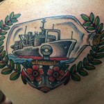 Jesse Collins Tattoo 41