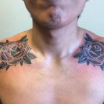 Jesse Collins Tattoo 42