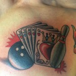 Jesse Collins Tattoo 46