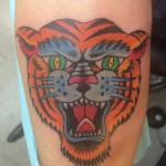 Jesse Collins Tattoo 52