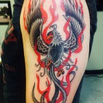 Jesse Collins Tattoo 53