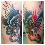 Jesse Collins Tattoo 55