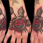11 - Black Rose - Brian Wren