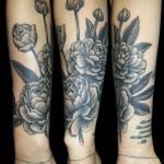16 - Katie's Flowers - Brian Wren