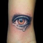 19 - Eye - Brian Wren