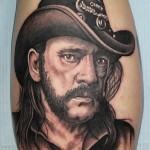 2 - Lemmy - Brian Wren