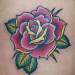 29 - Rose - Brian Wren