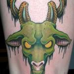 30 - Goat Head - Brian Wren