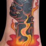 35 - Terminator - Brian Wren